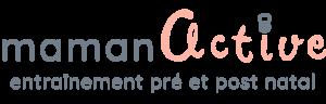 Maman Active Logo
